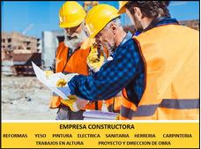 Empresa Constructora Y Mantenimiento