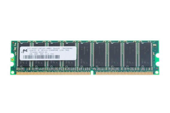 Asa5540-mem-2gb (2x1gb) 2gb Memoria Ram - Cisco Asa5540-5550