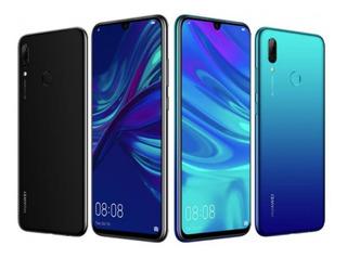 Huawei P Smart 2019 64 Gb /oferta Sellado Garantia 4 Tiendas