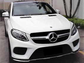 Mercedes-benz Classe Gle 3.0 Highway 4matic 5p Gasolina