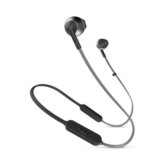 Fone De Ouvido Jbl T205bt Bluetooth Original Com Nota Fiscal