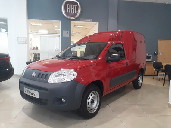 Fiat Fiorino 1.4 Fire Okm 2020 Pack Top #ca1