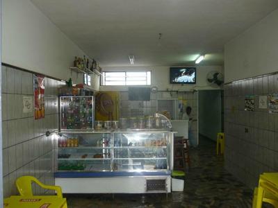 Salão Comercial À Venda, Centro, Cordeirópolis - Sl0009. - Sl0009