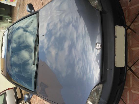 Honda Civic 94 Completo Automatico Coupe Doc Ok Funciona