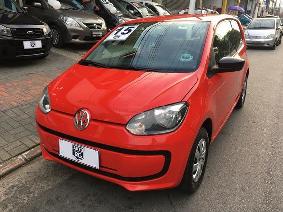 Volkswagen Up! Take 3p - 2015
