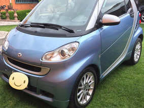 Smart 2011 1.0 Turbo, Impecable, Como Nuevo!