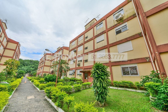 Apartamento, 1 Dormitórios, 36.18 M², Camaquã - 187855
