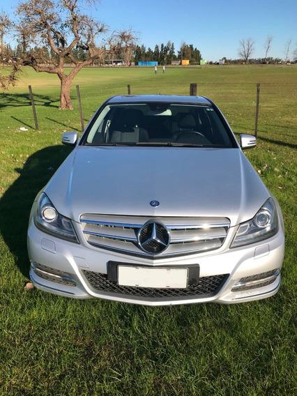 Mercedes Benz Clase C Edicion Especial Kit Amg