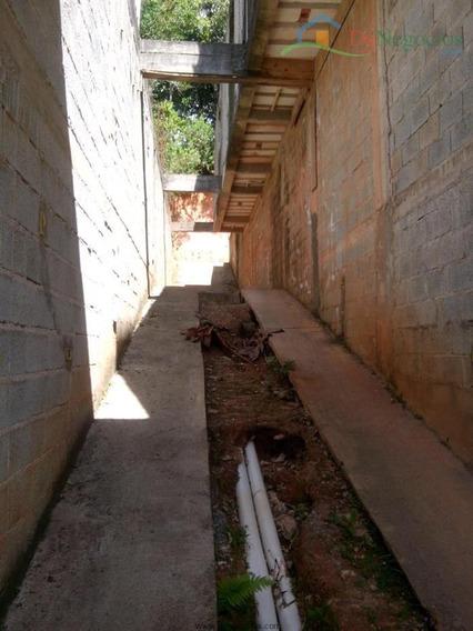 Casas Em Construções Acabamentos À Venda Em Mairiporã/sp - Compre O Seu Casas Em Construções Acabamentos Aqui! - 1443551