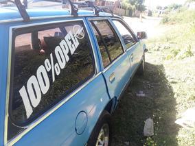 Opel Opl Caravan Limitada