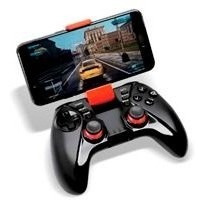 Control Gamer Bluetooth Caracteristicas, Compatible Con Sist