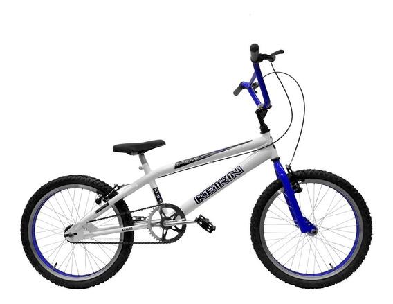 Bicicleta Keirin R 20 Cross Rapida Ideal 7 A 12 Años Nueva