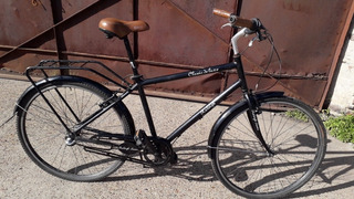 Bicicleta Raleigh Classic