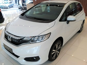 Honda Fit 1.5 Exl At Vtec 2018