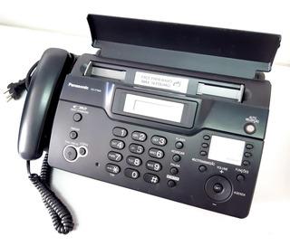 Fax Panasonic Kx-ft932 Seminovo, Perfeito, 100% + Bobinas!