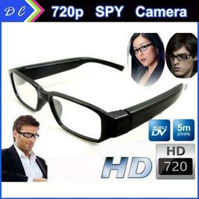 Óculos Espião Câmera Espiã Filmadora