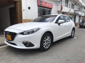 Mazda Mazda 3 Touring At 2015