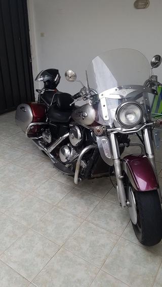 Kawasaki Nomad
