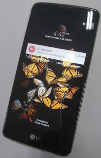 Celular Usado LG K8 (k350ds) - Garantia De 90 Dias