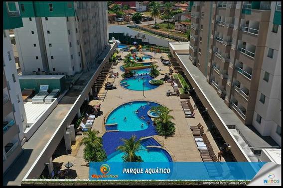 Oportunidade!!! Apartamento Em Resort (olímpia Park Resort)