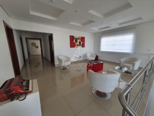 Imagem 1 de 30 de Casa À Venda Em Jardim Imperador - Ca006034