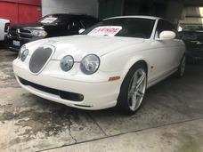 Jaguar S-type 4.2 V8 R Mt 2003