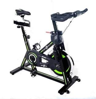 Bicicleta Spinning Profesional Sport Fitness Estatica Gym