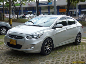 Hyundai Accent I25 1.6l Tp 1600cc 4p