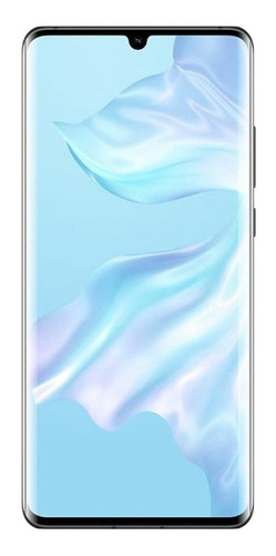 Imagen 1 de 4 de Huawei P30 Pro 256 GB black 8 GB RAM