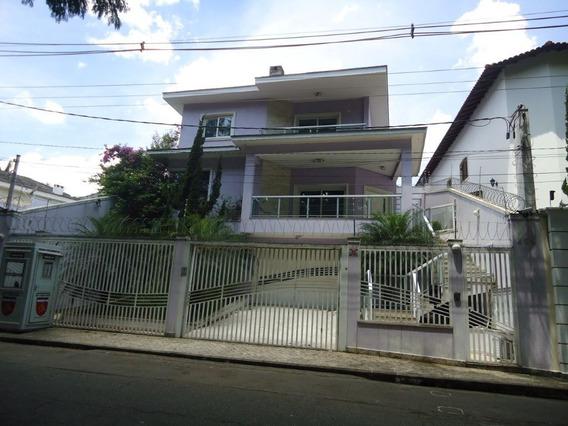Magnífica Mansão No Jardim São Bento - 170-im287827