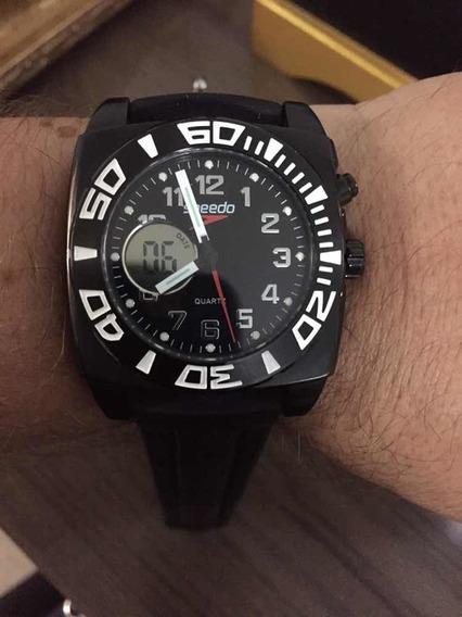 Speedo Relógio