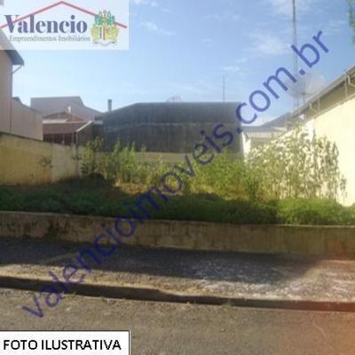 Venda - Terreno - Jardim Paulista - Americana - Sp - 7998afar