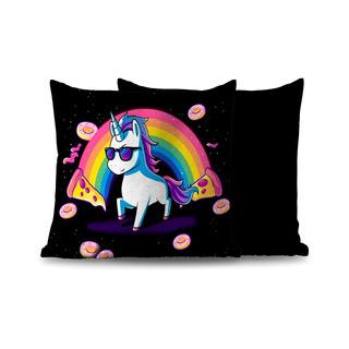 Almofada Decorativa Coleção Unicornio Presente Modelo 1