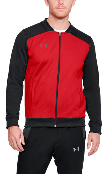 Campera Under Armour Challenger Ii Track-1314556-601- Open S