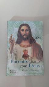 Encontro Diario Com Deus