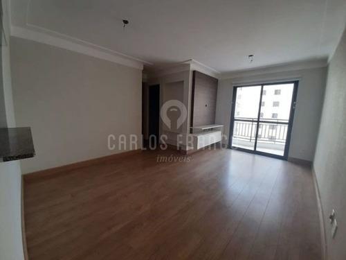 Apartamento Com 85m Na Chácara Inglesa - Cf65206