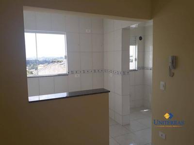 Apartamento Com 2 Quartos À Venda Em Colombo - São Gabriel - Ap0217