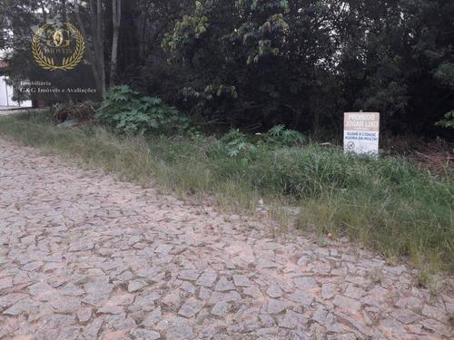 Imagem 1 de 3 de Terreno À Venda, 905 M² Por R$ 150.000 - Jardim Itapema - Viamão/rs - Te0160