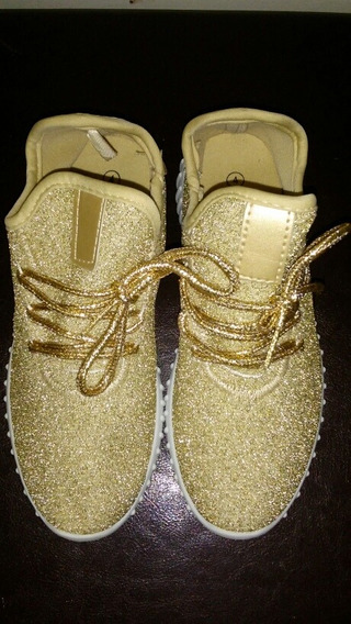 Zapatos Deportivos Casuales De Niña