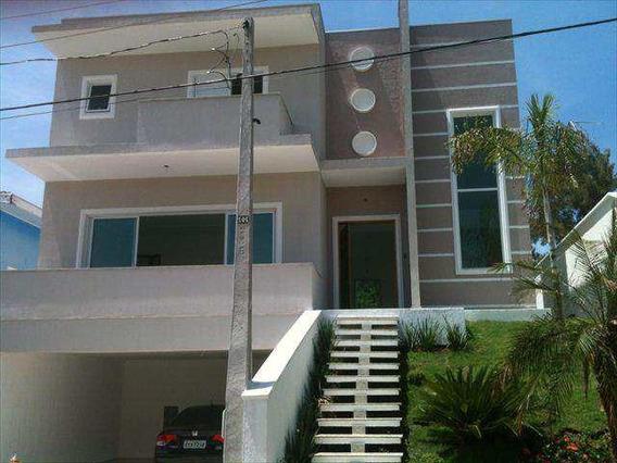 Sobrado Com 3 Dorms, Vila Zezé, Jacareí - R$ 799.000,00, 255m² - Codigo: 3473 - V3473
