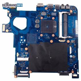 Placa Mãe Samsung Np305e4a Scala3_14a Defeito