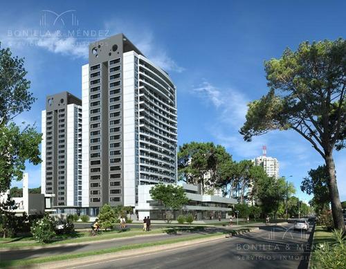Greenlife, 2 Dormitorios, 3 Baños, Imponente Vista