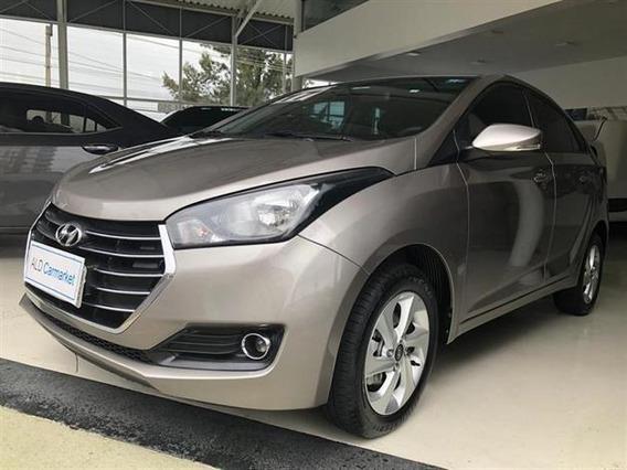 Hyundai Hb20s 1.6 Comfort Style Automatico - Ipva 2020 Pago