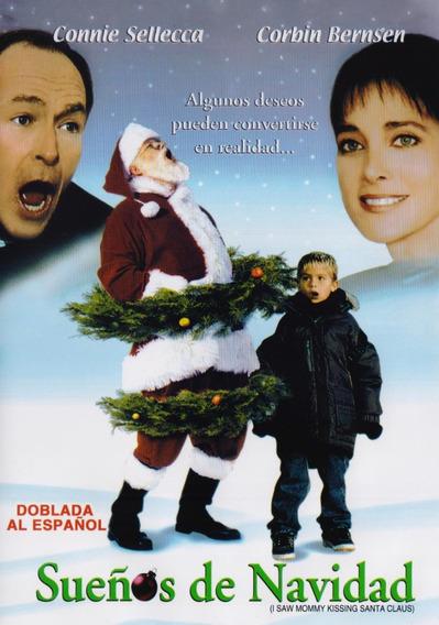 Sueños De Navidad Cole Sprouse Connie Sellecca Pelicula Dvd