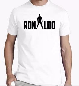 Camiseta Futbol Cristiano Ronaldo / Envío Incluído