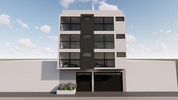 Departamentos Nuevos, 2 Rec, Estacionamiento, Roof Garden