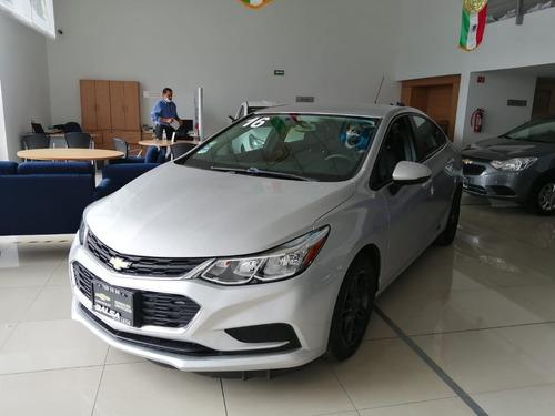 Imagen 1 de 15 de Chevrolet Cruze Ng Ls Tm 2016