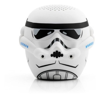 Parlante Bitty Boomers Star Wars Stormtrooper