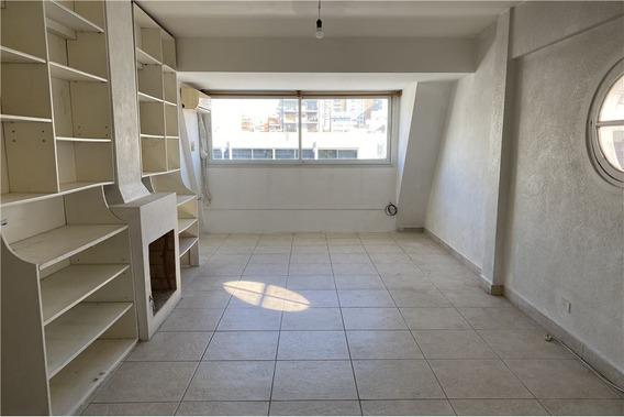 Depto. 2 Amb. Alquiler Belgrano Duplex Apto Prof