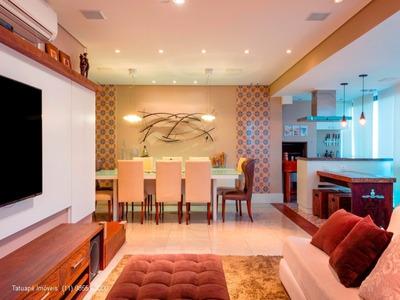 Apartamento Tatuapé - Ligue (11) 98551_2000 - Rua Itapeti, 4 Vagas - 549a - 32944357